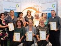 Kerry Citizens Information Service Gets The Gold Star