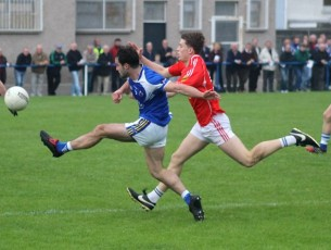 Will Kerins O'Rahillys And Austin Stacks Make It To The Semis?