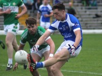 Times And Venues Fixed For Stacks And O'Rahillys Next Kerry SFC Games