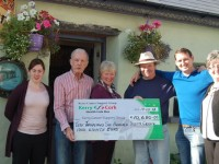 Kerry Cancer Support Group Receives Boost From Out West