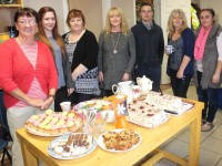 PHOTOS: Kingdom Care Hold Information And Coffee Morning