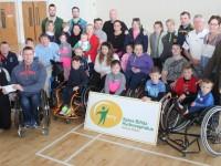 Kingdom Wheelblasters Gets €4,000 Boost To Buy Equipment