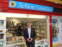 Action Lesotho Shop Moves But Its Book Lovers Go With Them