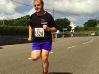 Tralee Man Features In International Running Magazine Profile