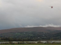 Rescue Helicopter Called To Blennerville For Search Later Deemed A False Alarm