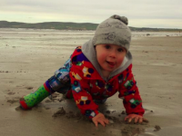 Inch Beach Set To Host Toddleathon Fundraiser For UNICEF