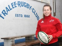 Former Tralee RFC Player To Start For Ireland Against Canada