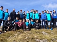 CBS The Green Students To Bring Donal Walsh's Message To New Heights
