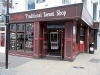 Sweet Shop To Close Its Doors This Weekend