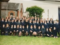 Call Goes Out For Castleisland Presentation Class Of '95 To Attend Reunion