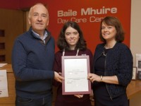 Tralee Student Wins President's Award At University Of Limerick