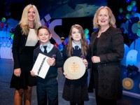 PHOTOS: Local Primary Schools Win At National Film Awards