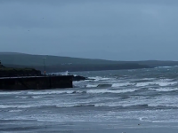 VIDEO: The Weather Isn't Getting Any Better Over The Weekend