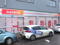 Iceland To Open Next Wednesday At Horan Centre