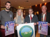 Kerry GAA Stars To Help Raise Funds At Fashion Show