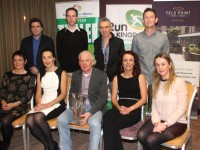 PHOTOS: Legendary Tralee Runner Honoured At Run The Kingdom Awards Night