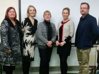 Presentation Students Step Into The Dragons Den
