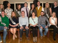 VIDEO/PHOTOS: Meet The Contestants In The St Pat's 'Strictly Come Dancing'