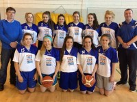 Tralee Imperials Sides Ready To Take On National Cup Challenge