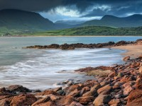 Brandon Bay, Dingle Peninsula, County Kerry