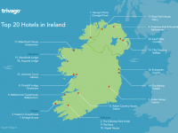 Kerry Hotels Dominate Trivago Top Hotels List