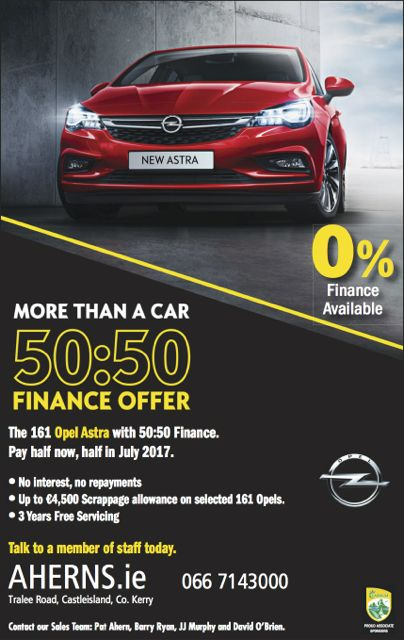 Aherns Astra Ad