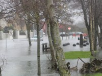 Council Outlines What Work Needs To Be Done At Flood Risk Areas In Tralee