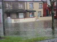Tralee Expected To Be Included In €1bn Flood Defences Plan Announced Today