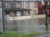 Ballymullen Flood 4