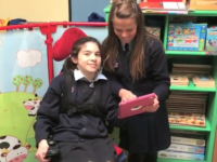VIDEO: Ardfert Schoolgirl Bríd Wins National Essay Competition