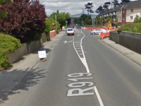 Plans For Pedestrian Crossing At Killerisk Up For Public Consultation