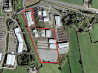 Retail Park Site In Manor East Sold For Over €3 Million