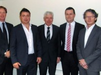 Minister For Communications Pays A Visit To Local Company