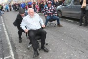 Get Ready For The Return Of Office Chair Racing