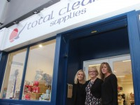 Total Cleaning Supplies Opens New Store In Town