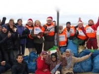 Banna Beach Christmas Clean-Up Planned For Sunday