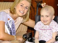 Rose Of Tralee's Lovely Tribute To Little Girl Who Lost Battle With Illness