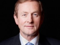 Killarney To Bestow The Order Of Innisfallen On Enda Kenny