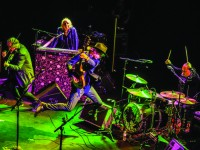 The Waterboys To Headline Folkfest In Killarney
