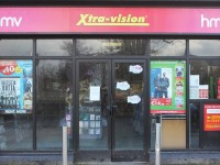 Xtra-Vision Store In Tralee Closes As Liquidator Is Appointed To The Company