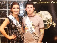 PHOTOS: Meet The Contestants In The Ardfert NS Strictly Come Dancing