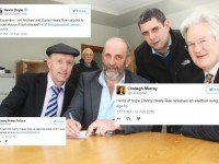 How Twitter Reacted To Danny Healy Rae Entering Election Race