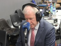 Jimmy Deenihan Confirms He Has Retired From Political Life