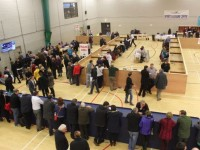 Councillor Calls For Future General Election Counts To Take Place In Tralee