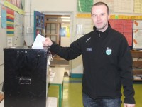 Election 2016: Turnout At About 30 Per Cent Around Tralee Town In Mid-Afternoon