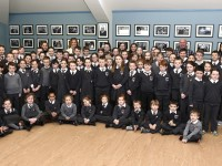 See Familiar 'Faces Of Fenit' At Photo Exhibition In Tralee Library