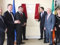 PHOTOS: Minister For Health Officially Renames KGH As University Hospital Kerry