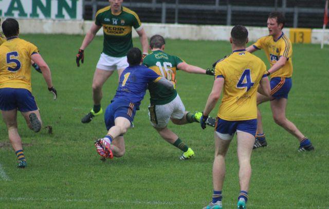 Kerry Roscommon 19