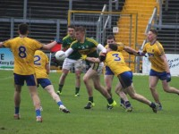 No Fairytale Return For Tommy Walsh…For Now At Least