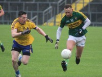 PHOTOS: Rossies Leave Kerry With Uphill Battle In League